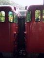 [鉄道][キハ40系][貫通幌]餘部探訪(113)178D(キハ41-2004+?連結面)香住駅080113