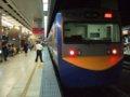 [鉄道][台鐵EMU700]★063:區間車3020次(新竹-基隆)EMU718-719編成(EMC719)/台北100618