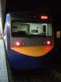 [鉄道][台鐵EMU700]★066:區間車3020次(新竹-基隆)EMC719/台北100618