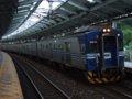 [鉄道][台鐵EMU600][貫通幌]★084:區間車2221次(基隆-苗栗)EMU601+608編成(EMC601)1024pix番/汐科