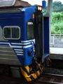 [鉄道][台鐵EMU600][貫通幌]★087:區間車2221次(基隆-苗栗)EMC601前頭部/汐科100618