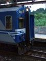 [鉄道][台鐵EMU400][貫通幌]★107:區間車2545次(基隆-湖口)EMC401前頭部/汐科100618