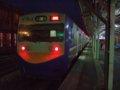 [鉄道][台鐵EMU700]★112:區間車3026次(新竹→基隆)EMU716+717編成(EMC717)/基隆100618