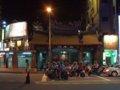 [風景]★135:「原付ポールポジションバトル」開始前/城隍廟前孝二路交差点