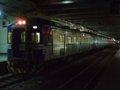 [鉄道][台鐵EMU500][貫通幌]★156:區間車2780次(七堵→基隆)EMU512編成(基隆側EMC512)/七堵100618