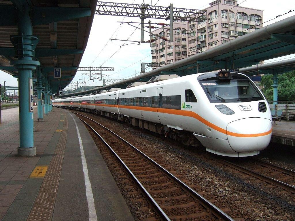 個別「[鉄道][台鐵TEMU1000]☆217...
