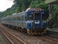 [鉄道][台鐵EMU500][貫通幌]★248:區間車2716次(蘇澳-樹林)EMU512編成(台北側EM512)1000pix版/暖暖