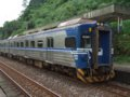 [鉄道][台鐵EMU500][貫通幌]★253:區間車2716次(蘇澳-樹林)台北側EM512/暖暖8:51