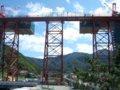 [鉄道][風景]餘部探訪(178)余部鉄橋・直下の海岸から090814