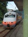 [鉄道][台鐵E1000]★263:P.P.自強号1000次(二水-花蓮)E1012EL側/暖暖通過9:05頃