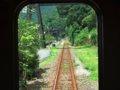 [鉄道][台鐵DR1000][風景]★296:區間車3211次(DR1029等3連)車窓/十分-望古間