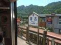 [鉄道][台鐵DR1000][風景]★297:區間車3211次(DR1029等3連)車窓/望古到着