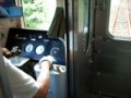 [鉄道][台鐵DR1000][風景]★299:區間車3211次/望古-嶺腳間(DR1029運転台)