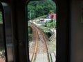 [鉄道][台鐵DR1000][風景]★302:區間車3211次(DR1029)/嶺腳到着、次は平渓