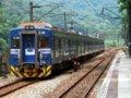 [鉄道][台鐵EMU500][貫通幌]★384:區間車2723次(樹林-蘇澳)EMU511編成(台北側EMC511)1024pix版/三貂嶺