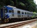 [鉄道][台鐵EMU600][貫通幌]★393:區間車2714次(蘇澳-樹林)EMU614編成(福隆側EM614)1024pix版/三貂嶺12:0
