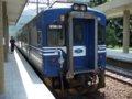 [鉄道][台鐵EMU600][貫通幌]★429:區間車2713次(樹林-宜蘭)EMU607編成(台北側EMC607)大渓到着