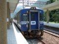 [鉄道][台鐵EMU600][貫通幌]★430:區間車2713次(樹林-宜蘭)EMU607編成(台北側EMC607)大渓到着