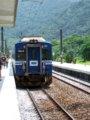 [鉄道][台鐵EMU600][貫通幌]★431:區間車2713次(樹林-宜蘭)EMU607編成(台北側EMC607)大渓出発