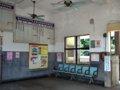 [鉄道][駅][風景]★437:大渓車站・待合室100619