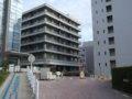 [風景]神戸大学六甲台キャンパス第2地区100227