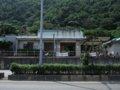 [風景][駅]★474:大溪車站/台2線反対側・海側歩道から100619