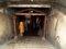 ★旧万世橋駅遺構特別公開(ホーム跡への階段から)/交通博物館060223