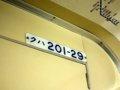 [鉄道][201系]☆豊田電車区201系T21編成(Tc201-29車内車番表示)/東京駅061012
