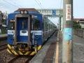 [鉄道][台鐵EMU500][貫通幌]★493:區間車2769次(樹林-蘇澳)EMU502編成(宜蘭側EMC502)/頂埔