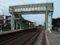 ★496:宜蘭線・頂埔車站(宜蘭側から福隆側)100619