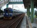 [鉄道][台鐵EMU500][貫通幌]★509:區間車2767次(頭城-蘇澳)EMU511編成(頭城側EMC511)/頂埔出発