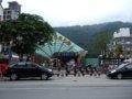 [風景]★513:礁渓温泉・湯圍溝溫泉公園入口(手前は台9線)100619