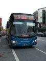[風景][バス]★514:首都客運・SCANIA製バス/礁渓站100619