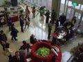 [風景]須崎教授退職記念行事(講演会受付)/神戸大学瀧川記念学術交流会館0227