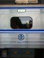 [鉄道][台鐵EMU500]★540:區間車2732次(蘇澳-樹林)EMU511編成(側面車番表示)/礁渓16:42