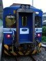 [鉄道][台鐵EMU500][貫通幌]★549:區間車2771B次(宜蘭-蘇澳)蘇澳側EMC516/蘇澳到着18:31