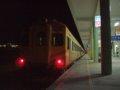 [鉄道][台鐵EMU300][貫通幌]★562:自強号2044次(蘇澳-樹林)EMU301+306+308編成(蘇澳側EMC301)/出発前