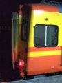 [鉄道][台鐵EMU300][貫通幌]★563:自強号2044次(蘇澳-樹林)蘇澳側EMC301前頭部/蘇澳