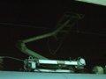 [鉄道][台鐵EMU300]★566:自強号2044次(蘇澳-樹林)EP301パンタグラフ/蘇澳