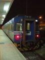 [鉄道][台鐵EMU500][貫通幌]★570:區間車2722次EMU501編成(蘇澳側EM501)/蘇澳