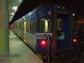 [鉄道][台鐵EMU500][貫通幌]★571:區間車2722次(蘇澳-樹林)EMU501編成(蘇澳側EM501)/蘇澳100619