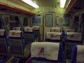 [鉄道][台鐵EMU300]★578:自強号2044次(蘇澳-樹林)車内(2号車EP308)