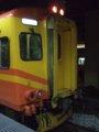 [鉄道][台鐵EMU300][貫通幌]★584:自強号2044次(蘇澳-樹林)EM308前頭部/台北