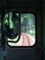 [鉄道][風景][キハ40系]餘部探訪(259)178D(餘部15:18発)車窓-鎧~香住間前面展望