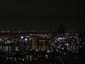 [風景]滝川記念学術交流会館から神戸市内(夜景)2010.2.27