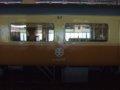 [鉄道][台鐵EMU100]★608:自強号1121次(七堵-彰化)彰化側10両目ED112車番表示/七堵