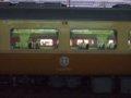[鉄道][台鐵EMU100]★610:自強号1121次(七堵-彰化)彰化側7両目EM101車番表示/七堵