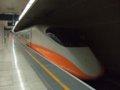 [鉄道][台湾高鐵700T]★615:台湾高速鉄道700T型16編成(左営側116-01)留置中/板橋2010.6.20