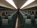 [鉄道][台湾高鐵700T]★621:台湾高速鉄道410次(左営-台北)5号車車内/台北到着2010.6.20