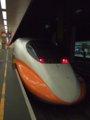[鉄道][台湾高鐵700T]★624:台湾高速鉄道700T型17編成(台北側117-12)/台北2010.6.20